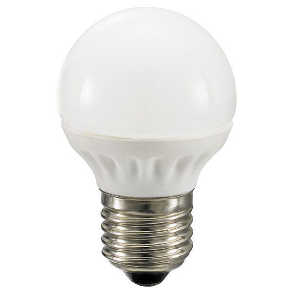 Remplace une ampoule incandescente de 25W
