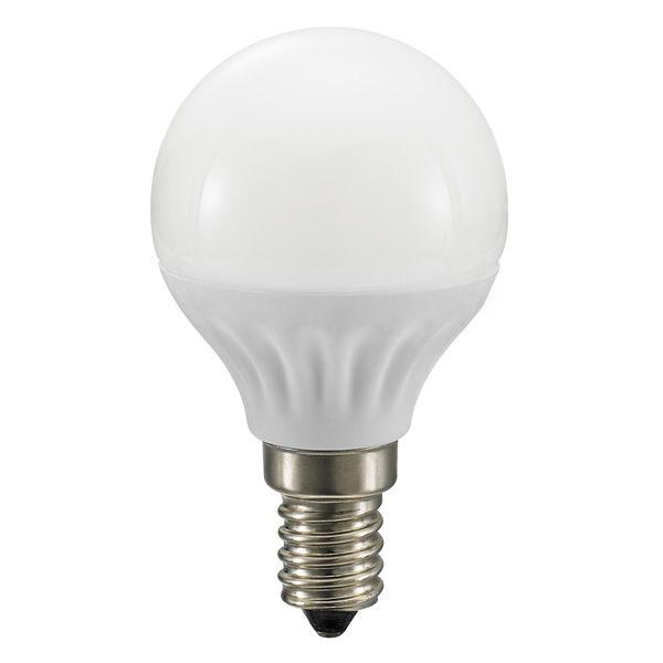 lampe led e14 - dimmable (sphérique) - ms3g