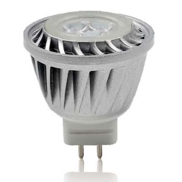Lampe LED MR11 (4W / 12v)