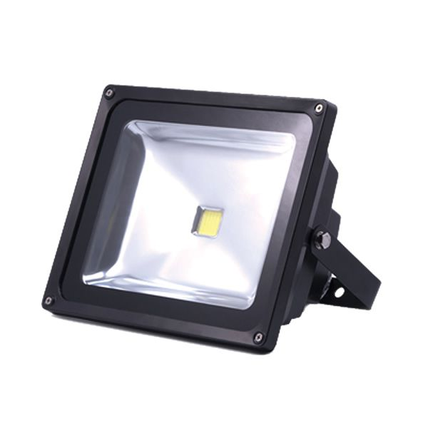 Projecteur exterieur led blanc chaud 50w ip65 ms3g for Projecteur led exterieur 50w