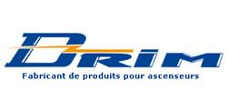 fabricant-produit-ascenseur-drim-logo