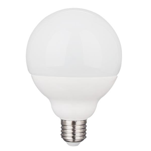 Distributeur eclairage LED en france, fournisseur de LAMPE LED E27 pour éclairage d'intérrieur. 15w ou 18w avec un grand angle de diffussion : 270 degrès