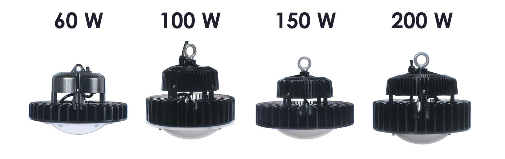eclairage led industriel high bay ms3g. Black Bedroom Furniture Sets. Home Design Ideas